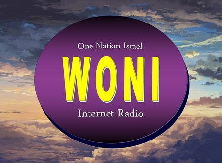 1 Nation Israel Internet Radio - Who We Are!