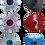 Thumbnail: T Seg Resin Filled Cup Wheel