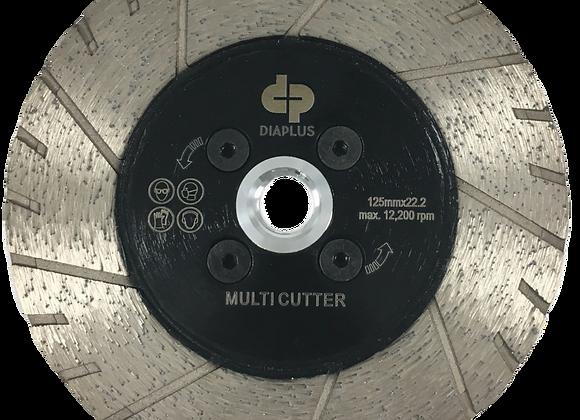 Multi Cutter Blade
