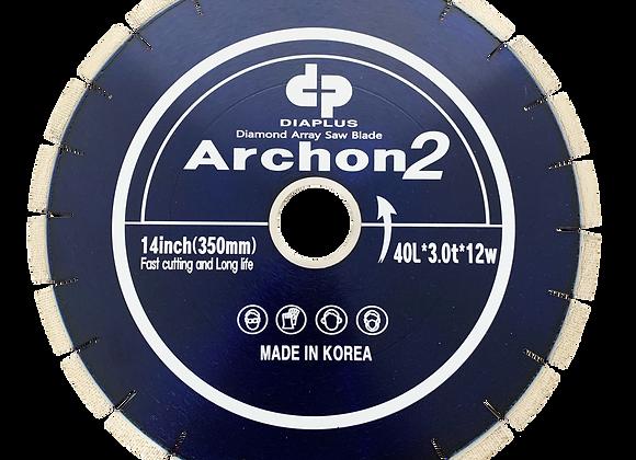 14inch 7-layer Archon 2 Blade