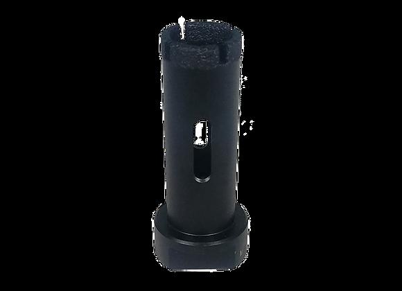 Brazed Core Drill Bit