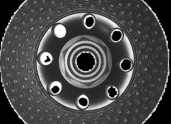 Ultra Light Cup Wheel