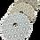 Thumbnail: Cosmo Pads - 3 Step for Quartz - DPC3S