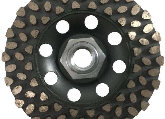 Amuna Cup Wheel