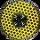 Thumbnail: Honeycomb Electroplated Blade