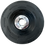 Thumbnail: Bulls Eye Rubber Resin Cup Wheel -RUC