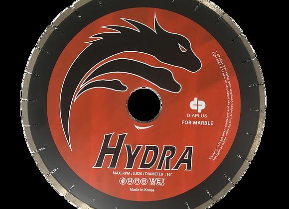 Hydra Silent Marble Blade