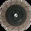 Thumbnail: Ceramic Diamond Cup Wheel