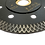 Thumbnail: 10mm Thin Porcelain Turbo Blade