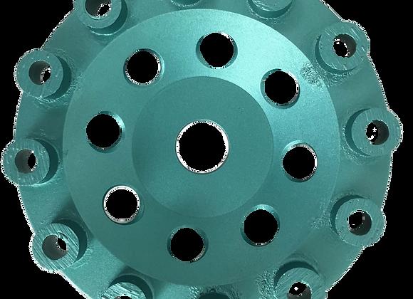 Circle Cup Wheel