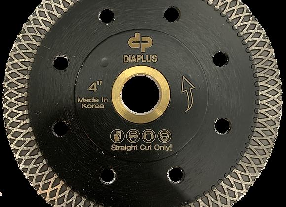 10mm Thin Porcelain Turbo Blade