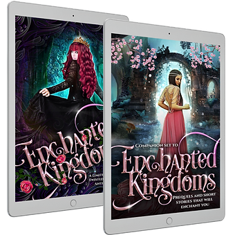 Enchanted Kingdoms and Bonus