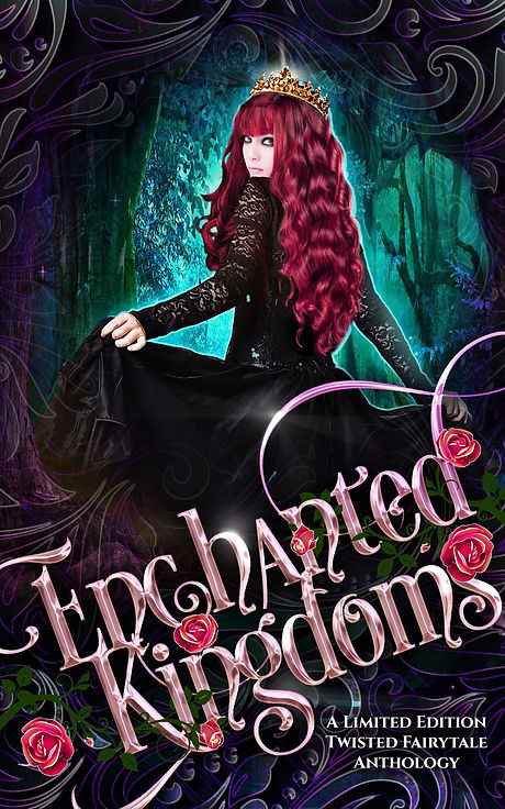Enchanted Kingdoms Cover