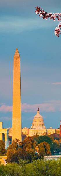 A New Washington