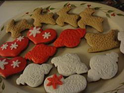 Gingerbread Holiday