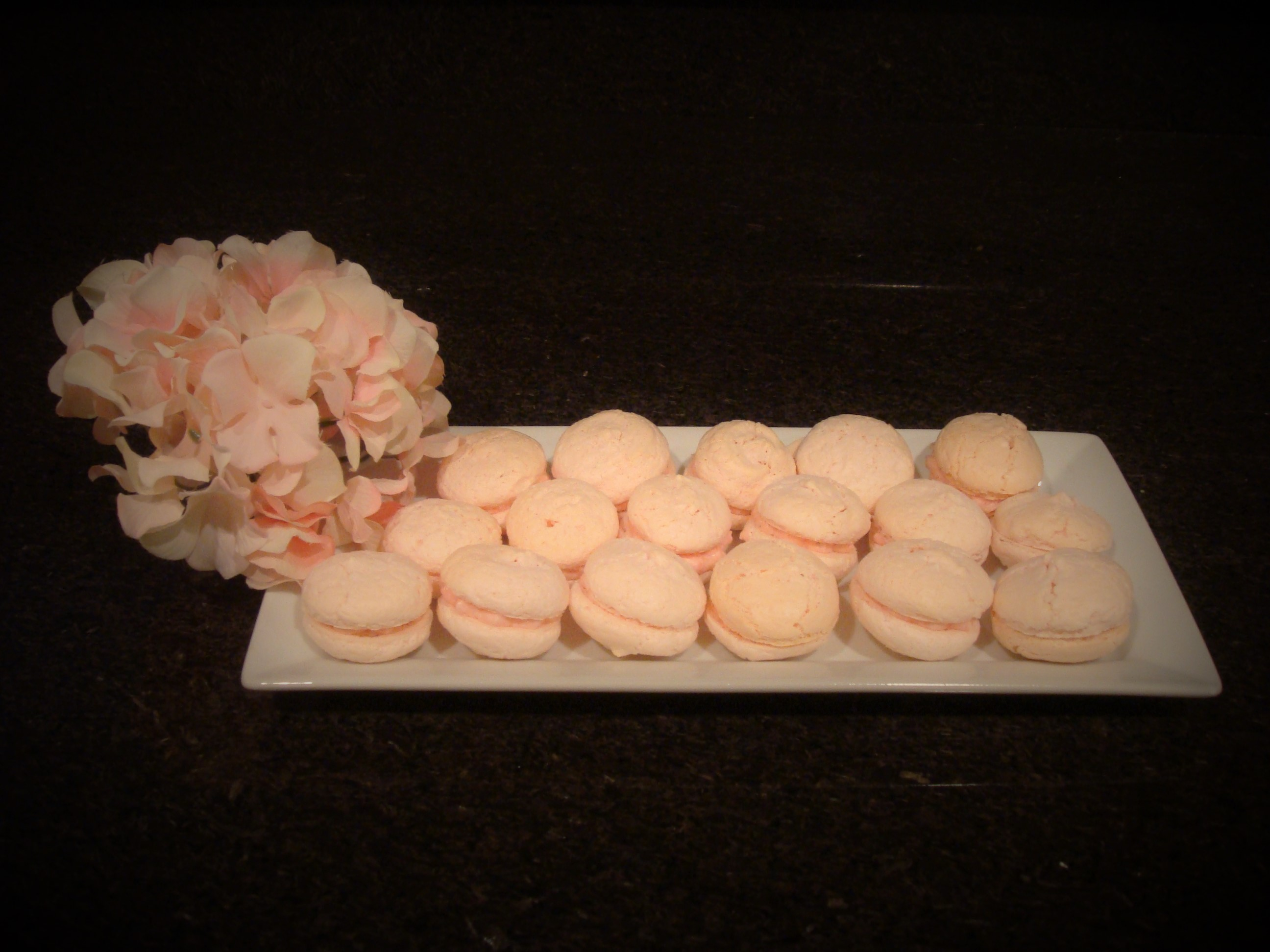 Macarons by Custom Order