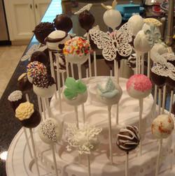 Cake Pops for All