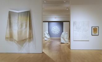 MUSÉE NATIONAL DES BEAUX-ARTS DU QUÉBEC 2018  'Mirage blanc' Curator / Commissaire Maude Levesque Collection MNBAQ