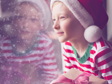 24 Mindful Moments to have with your child in the lead up to Christmas