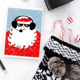 Christmas card 🎅🏻