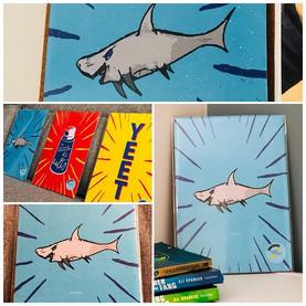 Sharky 🦈