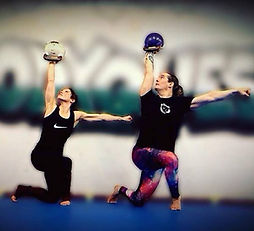 kettlebell classes southend on sea