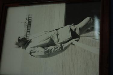 Prof. Broglio e la piattaforma San Marco negli anni '90