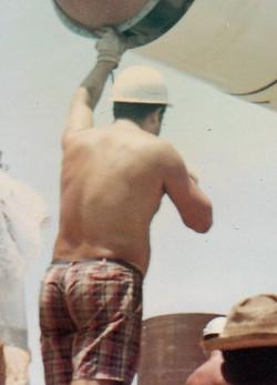 Vincenzo Caporossi 1967