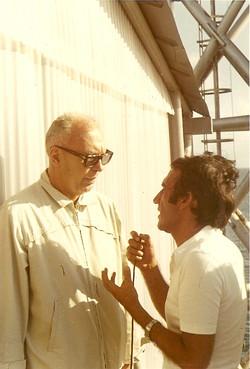 Emilio Fede intervista il Prof. Broglio