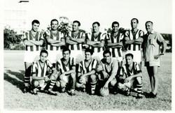 Squadra di calcio del progetto San Marco