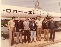 De Micco, Foster, Ambrogini, Esposito, Winters, Virno, Casciola - WI 1982