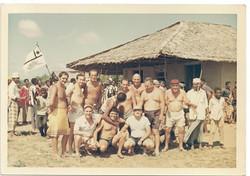 Festa indigena a Ngomeni 1970