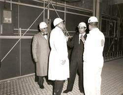 U. Di Girolamo. L. Tosti (NASA), G. Spampinato and Mooney (NASA)