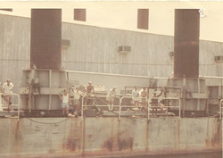 La San Marco in partenza da MSA per Formosa Bay, dic 1966.jpg