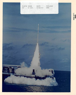 Launch of Scout S-153C, SMER, 26 April 1967.jpg