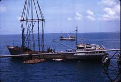 'Pegaso' (nave appoggio Micoperi) e 'Southern Sky', lanci 1964.jpg