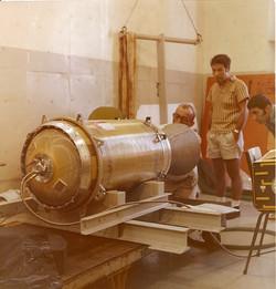 L. Aimo, B. Bernabei, G. Vermiglio - 4th stg mtr pressure test.jpg