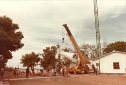 Lavoro Antenna Banda-S, Campo Base, 1984.jpg
