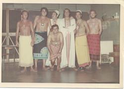 AGOSTO 1970 - MOMENTI DI GLORIA