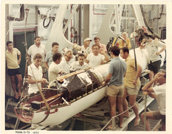 Op. assemblaggio Scout per lancio satellite NASA SAS-B, 1972.jpg