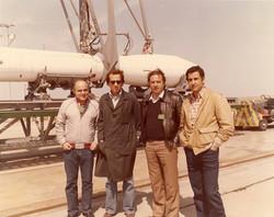 S. Andreolini, B. Conrad, R. Virno Lamberti e N. Esposito - WI 1982