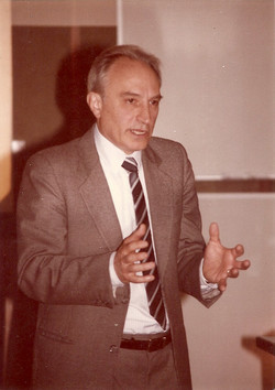 Prof. Ugo Ponzi