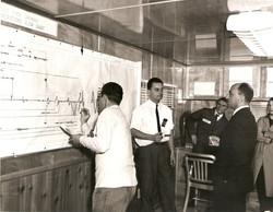F. Cotta, M. Casciola, M. Sirinian, A. Fantoni, B. Bernabei - WI 1964