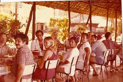 Natale 1979 al Campo Base