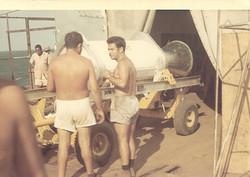 Caporossi e Bernabei, 1967