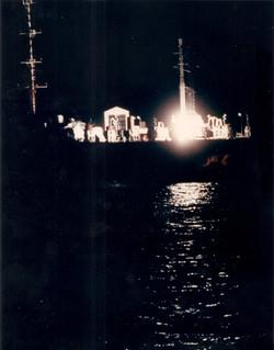 Lancio satellite SM-5, Scout S-206C, 25.03.1988.jpg