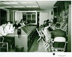 Operazione di lancio 1964