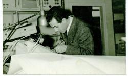 Carrozzini nel laboratorio di riparazione