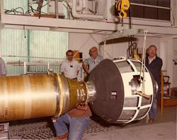 Fit-check, SM-5, Wallops, 1984.jpg