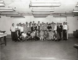 LTV Dallas 1963